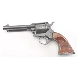 Rohm GBH Model 66 SA revolver, .22 Magnum  caliber, Serial #IC297820.  The pistol is in  very good o