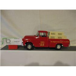 Chevrolet 1955 Massey Harris Truck Bank