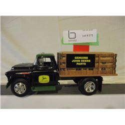 Chevrolet 1957 John Deere Stake Box Delivery Truck