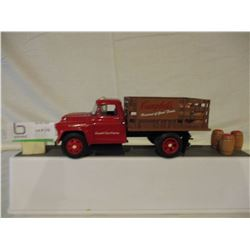 Chevrolet 1957 Campbells Soup Stake Box Truck