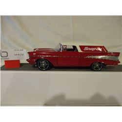 N.I.B Chevrolet Custom Nomad 1/24 Scale
