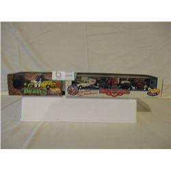 4 N.I.P Chevrolet Miniature Hot Rod Coll Sets