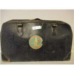 Vintage Travelling Suitcase