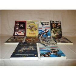 Saskatoon Blades and WHL Guide Books (12)