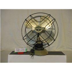 Sea Breeze #6161 Electric Table Fan