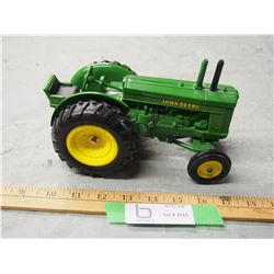 "John Deere Air Toy Tractor 8"" L"