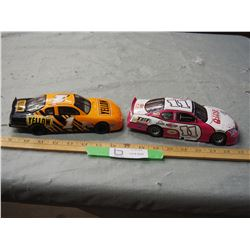 "2X THE MONEY - Chevrolet Monte Carlo Cars 8.5"" L"