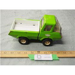 Tonka Green Truck