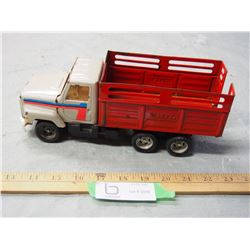 ERTL International Panel Truck