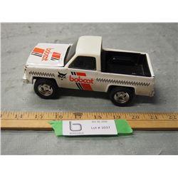 """ERTL Bobcat Truck 7.25"""" L"""
