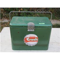 """Medal Orange Crush Cooler 16 by 9"""""""