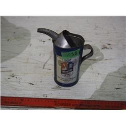 "Maytag Tin Oiler 20-30s 6"" T"