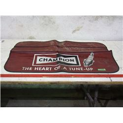 Champion Fender Mat
