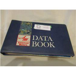 1967 American Motors Car Data Book