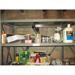 Large Amount of Tools and Household Accessories