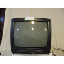 """Durabrand 11"""" Television"""