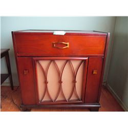 """Cabinet Record Player 16 by 30 by 31"""""""