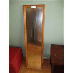 """Hall Mirror 14 by 50"""""""
