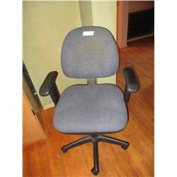 Office Chair on Casters