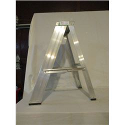 Step Ladder Aluminum