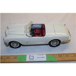 Lancia Durango BZY Spier Diecast Car 1:16