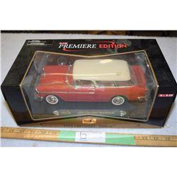 1955 Chevrolet Nomad Maestro 1:18