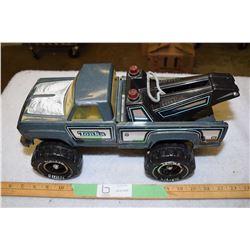 Tonka 4WD Truck