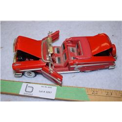 1958 Chevy Impala 1:24