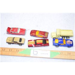 Vintage Die Cast Toy Lot 2