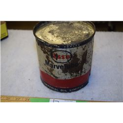Esso Grease Tin