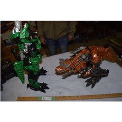 Transformer Toys (Electric)