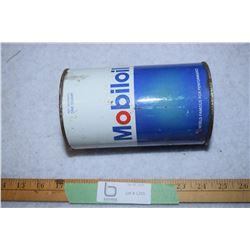MobilOil 1 Quart
