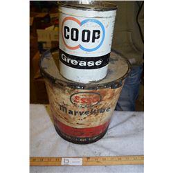 Co-Op / Esso Lot