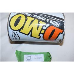 Full Co-Op Quart Oil