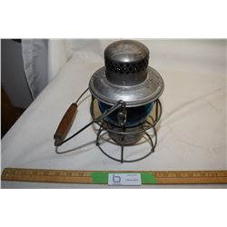 CPR Signal Lamp (Blue)