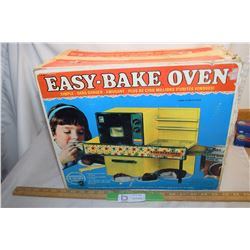 1972 Easy Bake