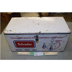 Schrader Service Station Kit