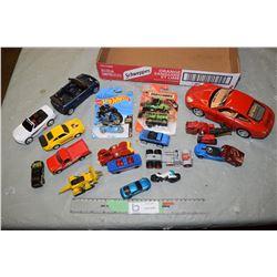 Die Cast Toy Lot