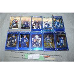 Doug Gilmour Hockey Cards