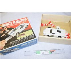 Hasbro Mark IV Ford 1969 Program Car