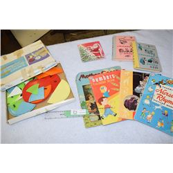 Children's Learning Books and Toy