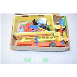 Children's Building Set