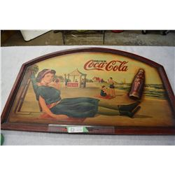 3FT Coca-Cola Wall Picture