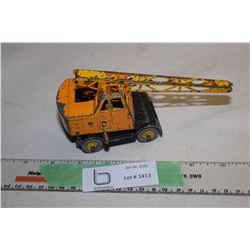 Dinky Toy Crane