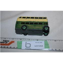 Dinky Double Decker Bus