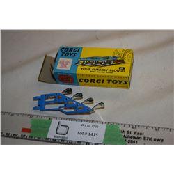 Corgi Toy in Box