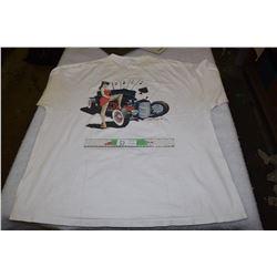 2XL Hot Rod Vintage T-Shirt