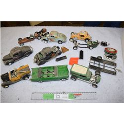 Models from Pre 1963
