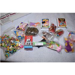 MacDonald's Toys