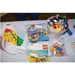 Huge Lego Toy Lot